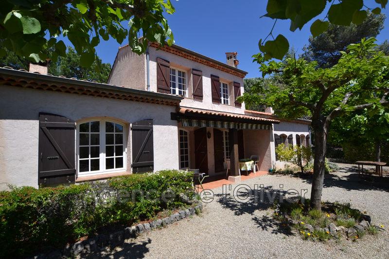 Villa provençale Biot   achat villa provençale  3 chambres   145m²