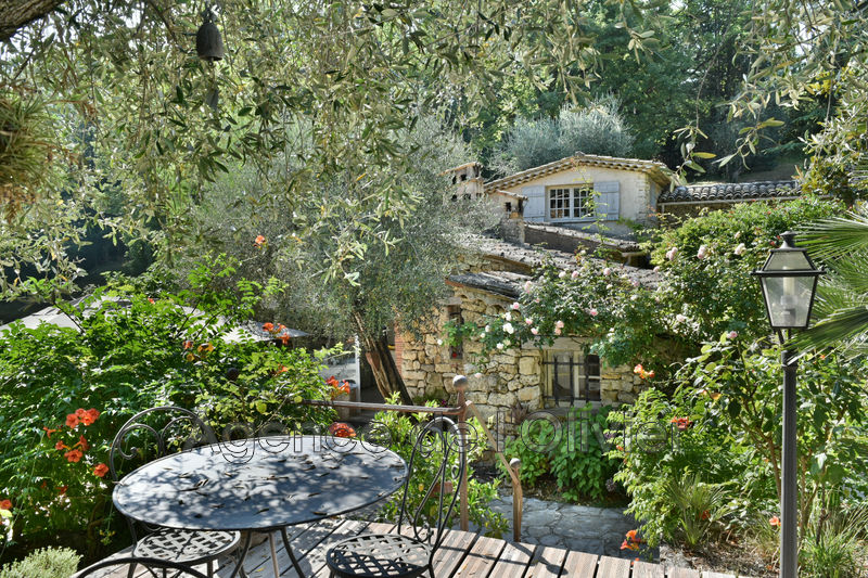 Stone house Opio Proche village,   to buy stone house  3 bedroom   245m²
