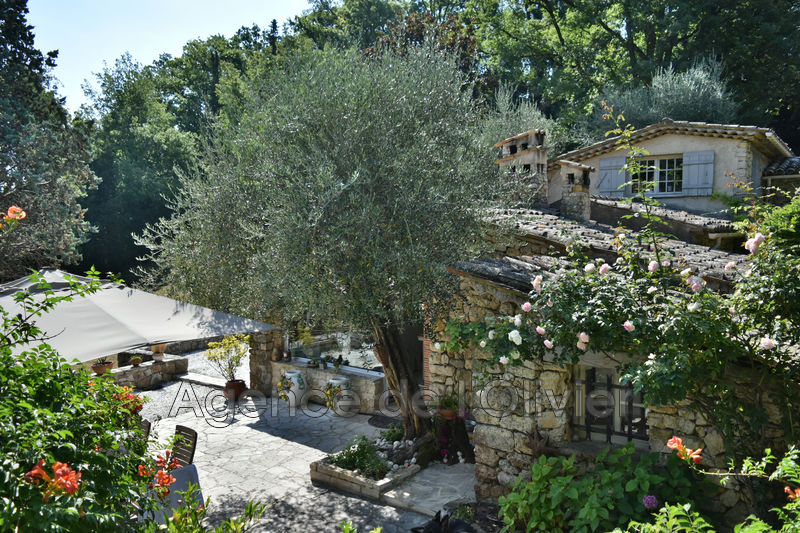 Stone house Opio Proche village,   to buy stone house  3 bedroom   245 m²