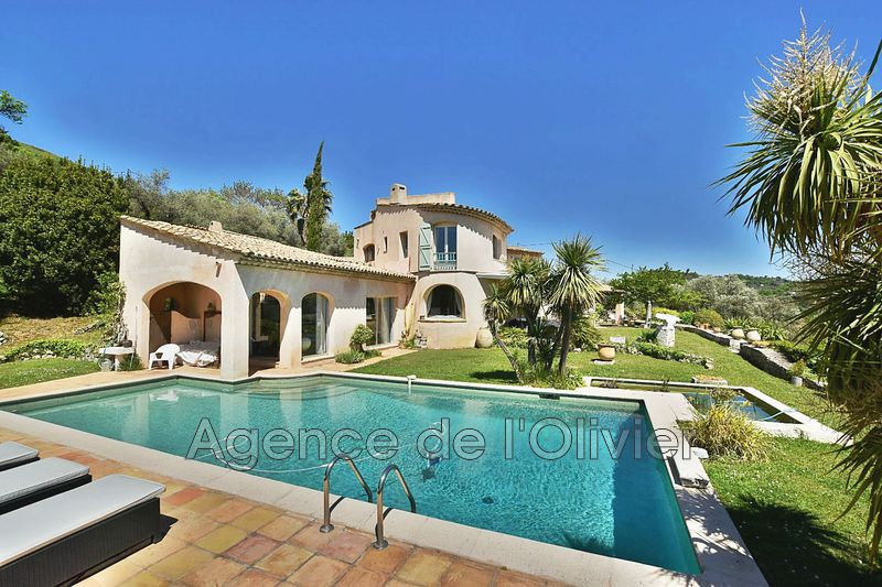 Photo Property Grasse St jean,   to buy property  4 bedroom   229 m²