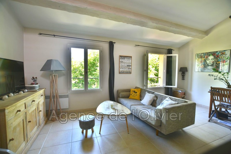 Photo n°2 - Vente appartement Valbonne 06560 - 222 600 €