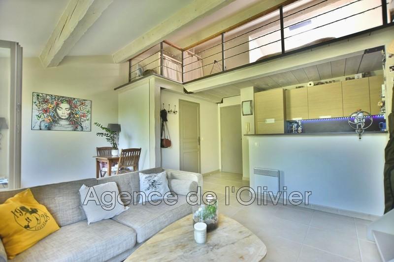 Photo n°1 - Vente appartement Valbonne 06560 - 222 600 €