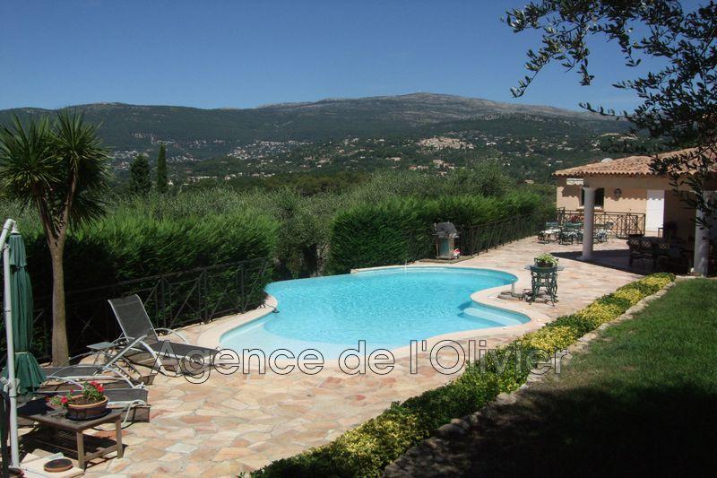 Photo Neo-provencal Opio   to buy neo-provencal  4 bedroom   255m²