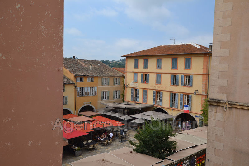 Photo Maison de village Valbonne   achat maison de village  2 chambres   84 m²
