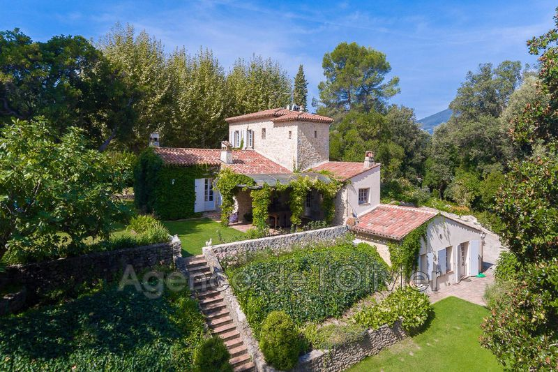 Mas Châteauneuf-Grasse   to buy mas  5 bedroom   330 m²