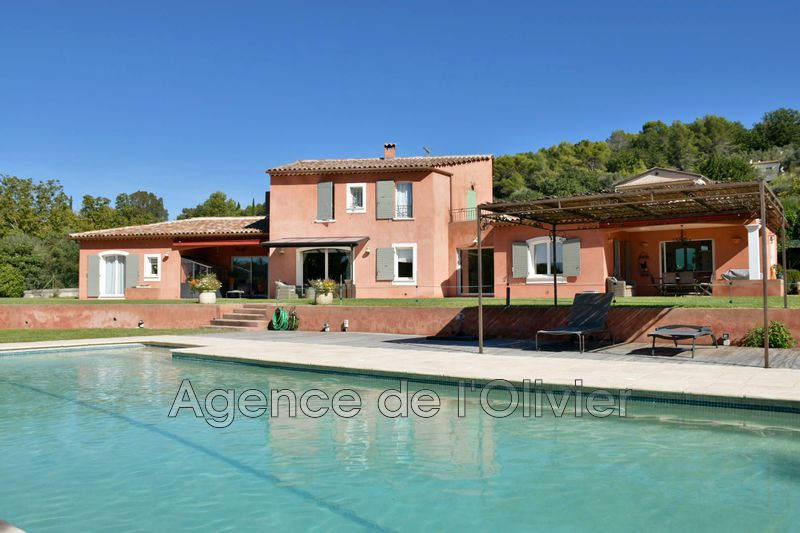 Villa Valbonne   to buy villa  5 bedroom   240 m²