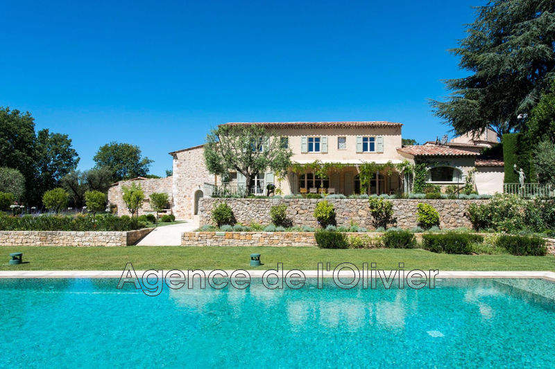 Photo Mas Valbonne   to buy mas  6 bedroom   354 m²