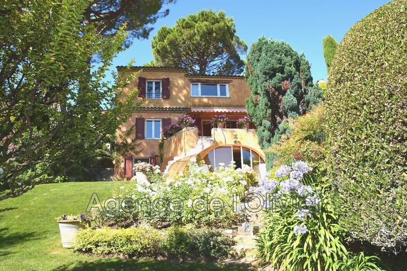 Villa provençale Mouans-Sartoux   achat villa provençale  3 chambres   197m²