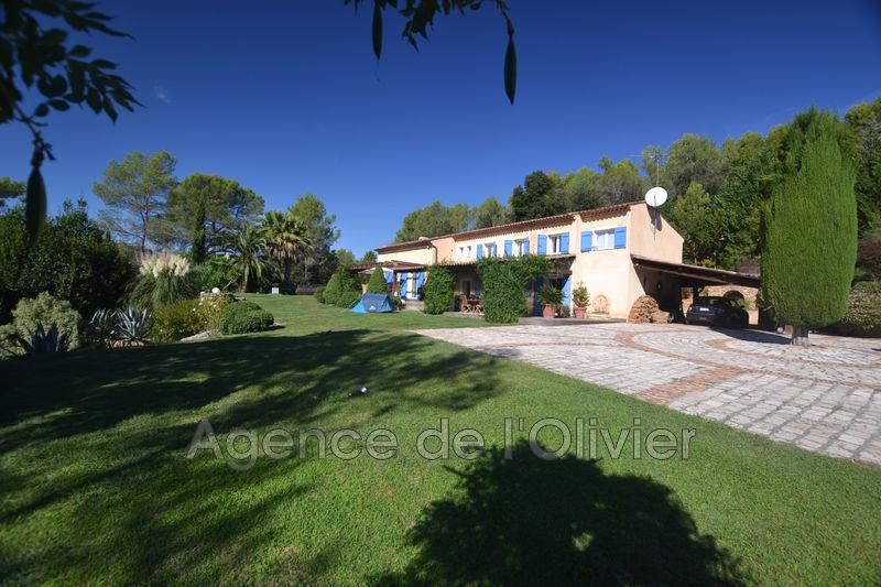 Photo Maison de campagne Valbonne   achat maison de campagne  4 chambres   220m²