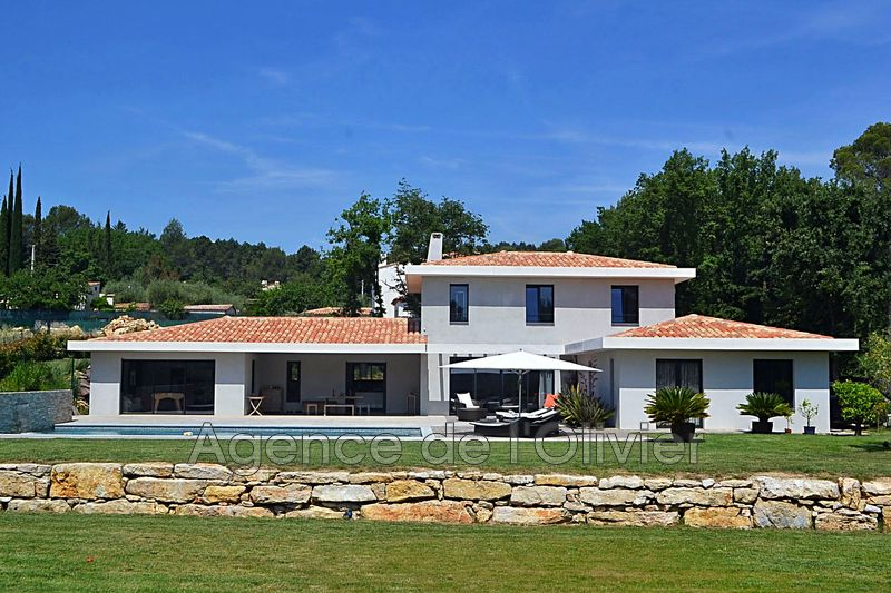 Photo Villa Roquefort-les-Pins   to buy villa  5 bedroom   262 m²