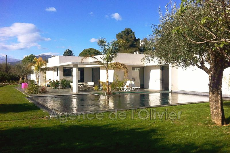 Photo Villa Valbonne   achat villa  4 chambres   230m²