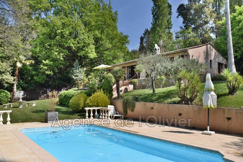 Villa provençale Grasse   achat villa provençale  3 chambres   130m²