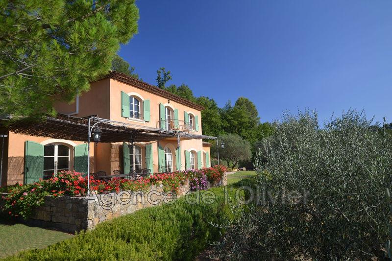 Villa Opio   achat villa  4 chambres   179m²