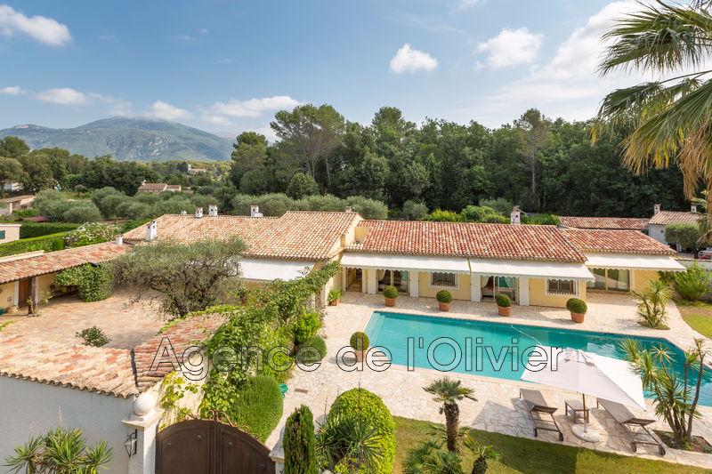Photo Villa Roquefort-les-Pins   achat villa  6 chambres   430m²