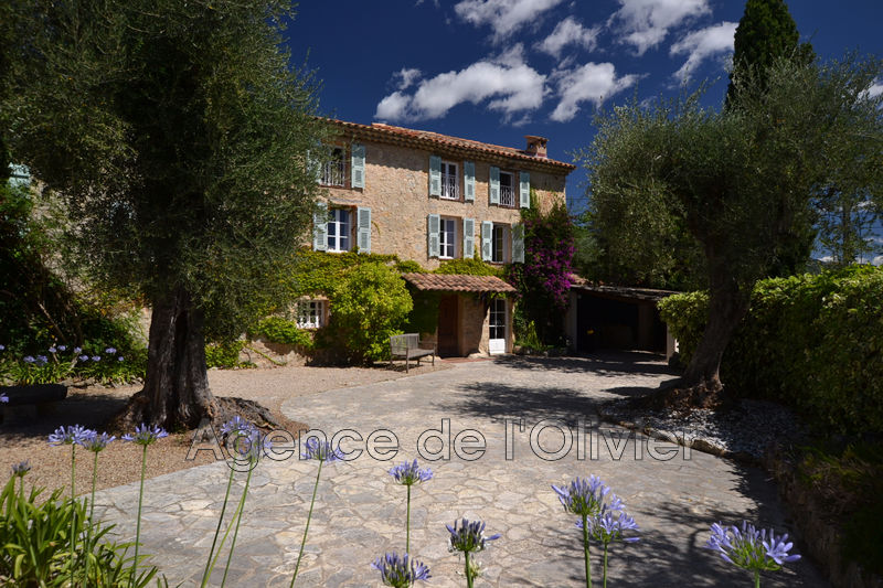Photo Mas Le Rouret   to buy mas  6 bedroom   250 m²