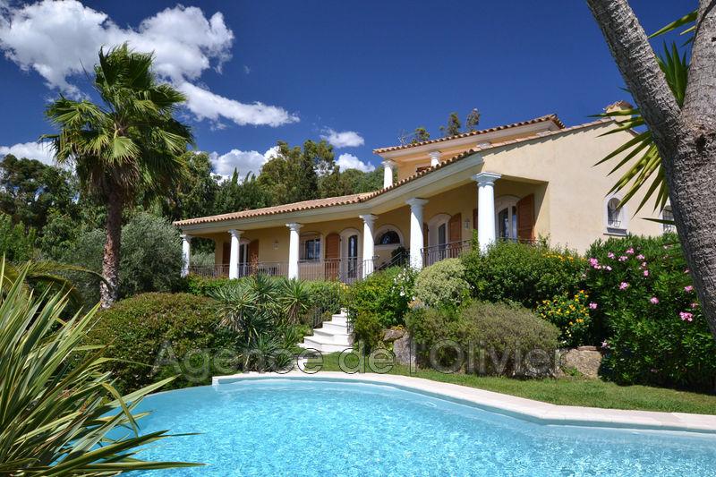 Photo Villa Mouans-Sartoux   achat villa  4 chambres   179m²