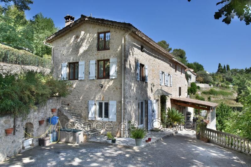 Photo Maison en pierre Mougins Proche village,   achat maison en pierre  3 chambres   120m²
