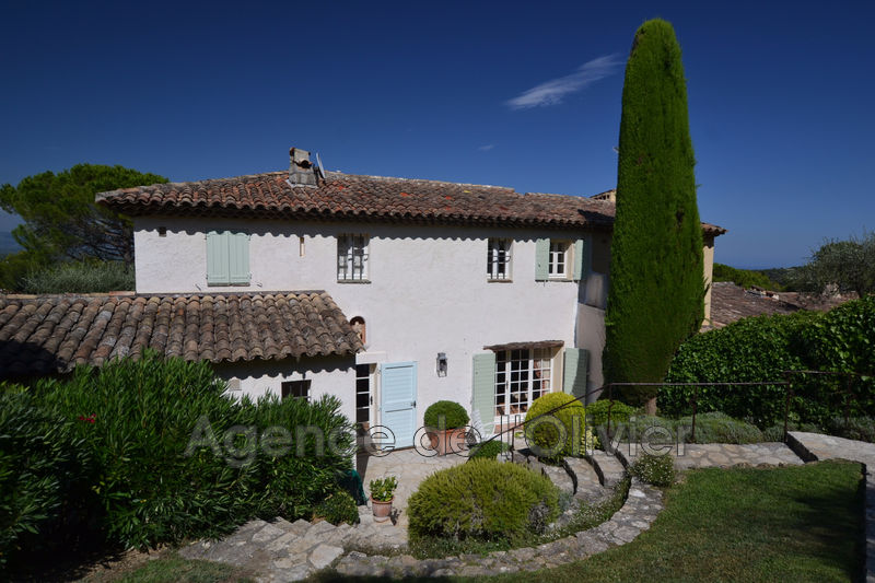 Photo Villa Mouans-Sartoux   to buy villa  4 bedroom   181 m²