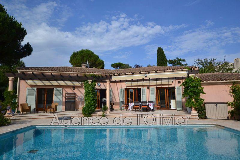 Photo Villa Valbonne   achat villa  4 chambres   190m²