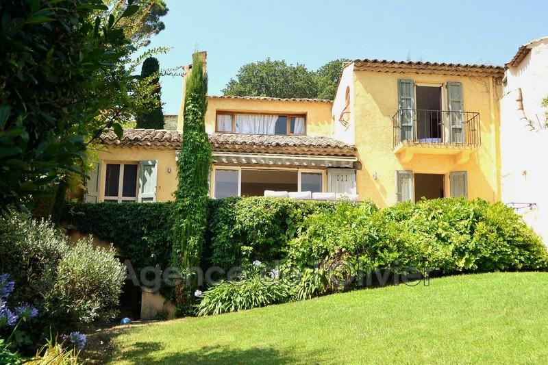 Villa Mouans-Sartoux   achat villa  4 chambres   133m²