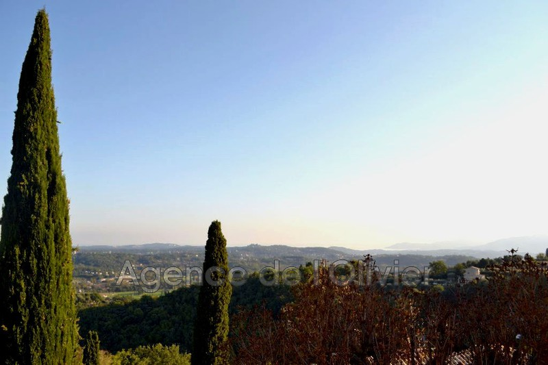 Village house Châteauneuf-Grasse   to buy village house  2 bedroom   68m²