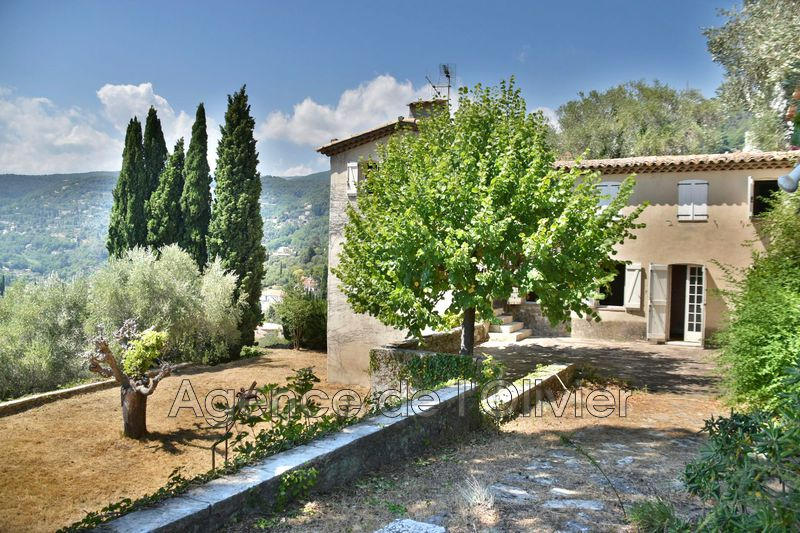 House Grasse Centre-ville,   to buy house  5 bedroom   220 m²