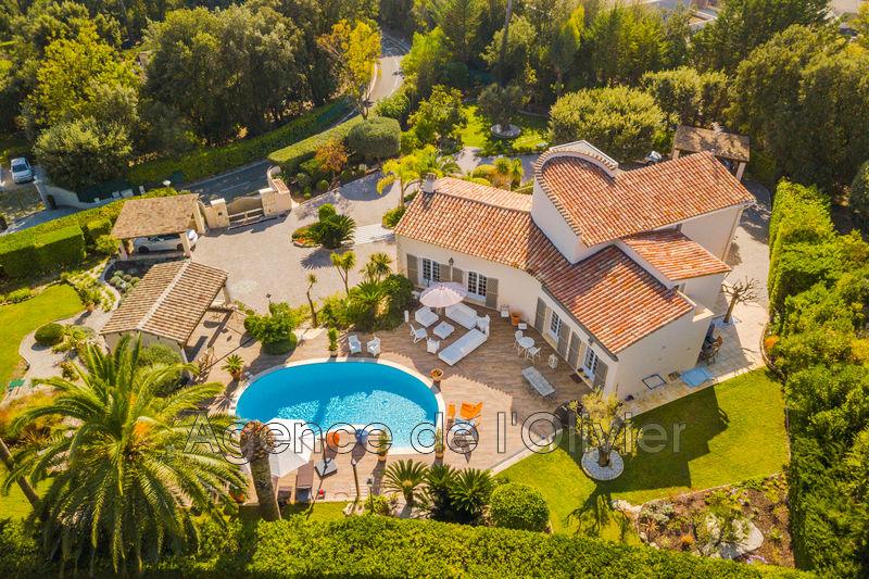 Photo Villa Valbonne   achat villa  5 chambres   240m²