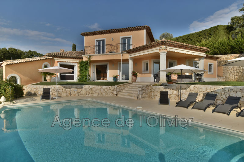 Photo Villa Valbonne   to buy villa  3 bedroom   163 m²
