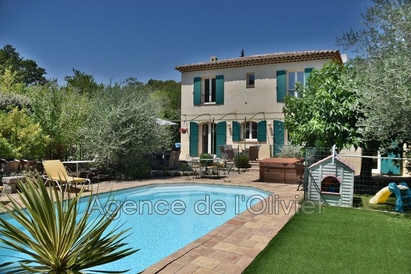Villa Valbonne Sur les hauteurs,   achat villa  3 chambres   110m²