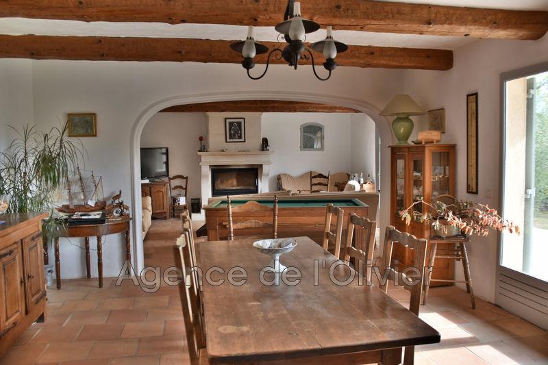 Photo n°2 - Vente Maison villa Châteauneuf-Grasse 06740 - 700 000 €