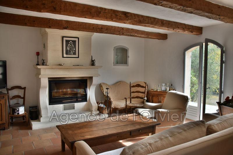 Photo n°3 - Vente Maison villa Châteauneuf-Grasse 06740 - 700 000 €