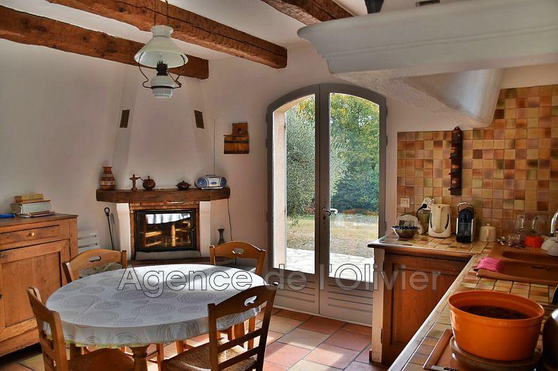 Photo n°5 - Vente Maison villa Châteauneuf-Grasse 06740 - 700 000 €