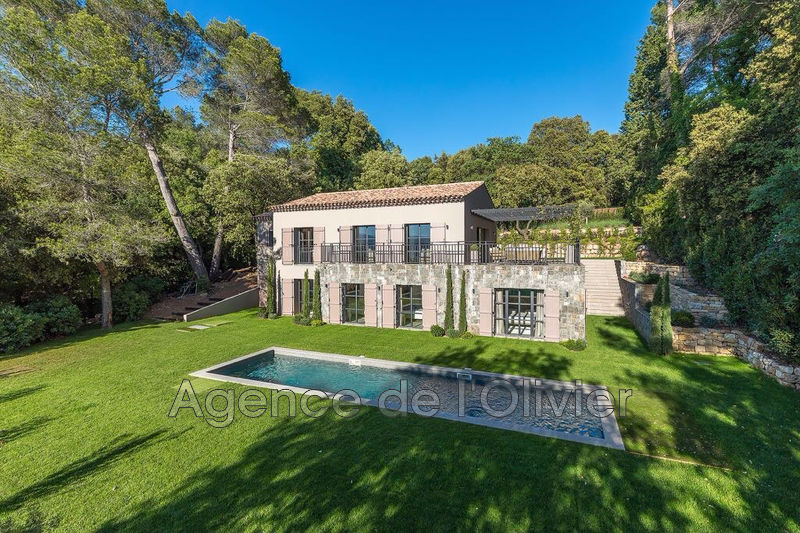 Photo Villa Mouans-Sartoux   to buy villa  4 bedroom   240 m²