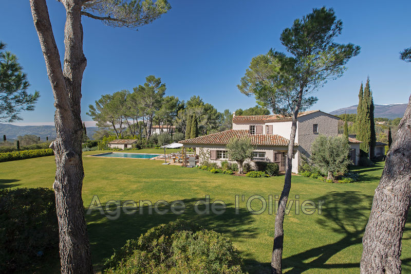 Photo Villa Mouans-Sartoux   to buy villa  4 bedroom   295 m²