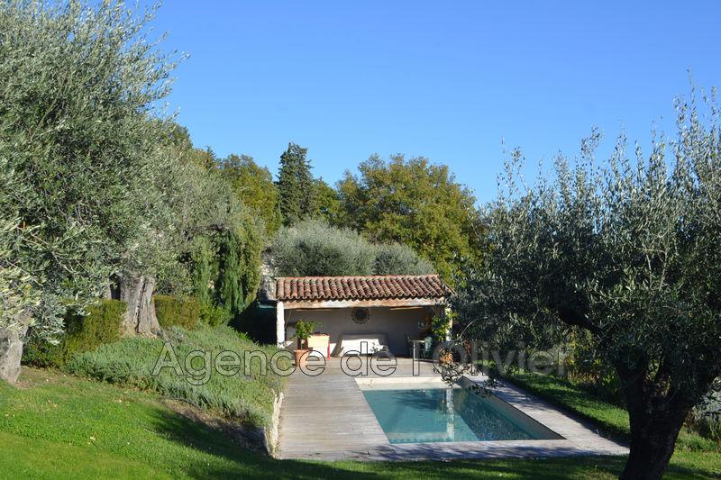 Photo n°9 - Vente maison contemporaine Châteauneuf-Grasse 06740 - 2 300 000 €