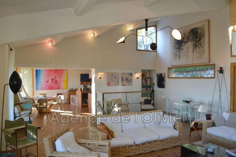Photo n°7 - Vente maison contemporaine Châteauneuf-Grasse 06740 - 2 300 000 €