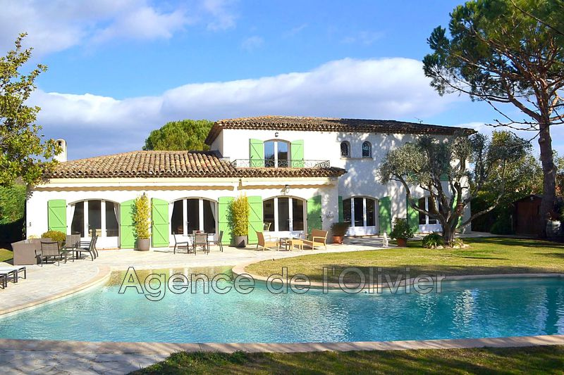 Villa Plascassier Proche village,   to buy villa  4 bedroom   250m²