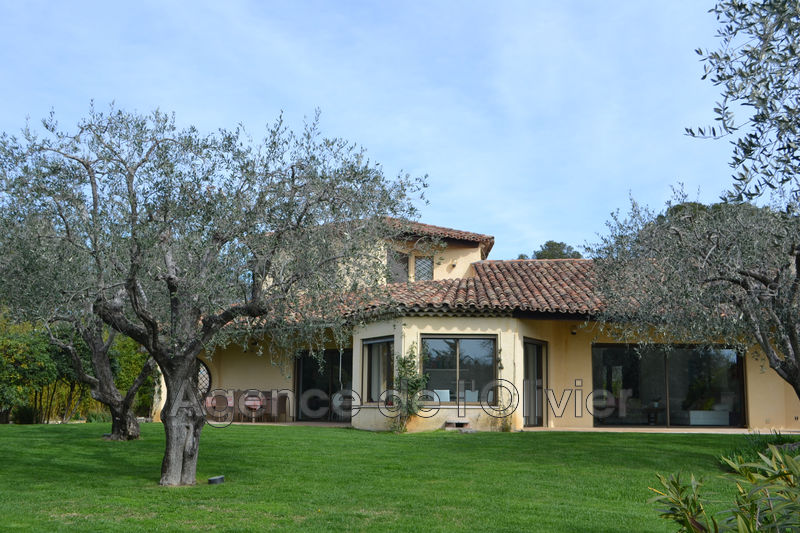 Photo Villa Roquefort-les-Pins   to buy villa  4 bedroom   280 m²