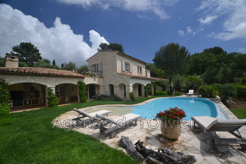 Stone house Le Rouret   to buy stone house  4 bedroom   240 m²