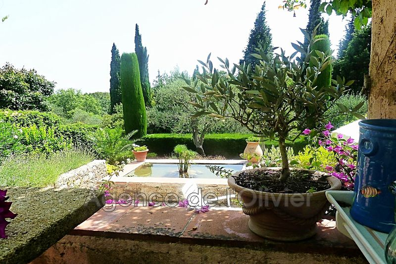 Photo Villa Mouans-Sartoux   to buy villa  3 bedroom   134 m²