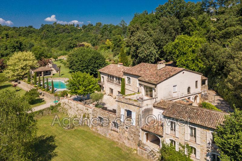 Maison Valbonne   achat maison  7 chambres   600m²