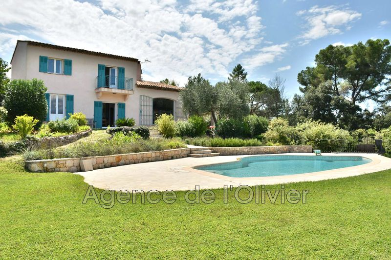 Photo Villa Valbonne   to buy villa  4 bedroom   165 m²