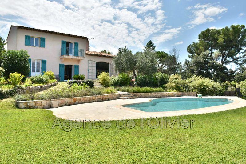 Villa Valbonne   achat villa  4 chambres   165m²