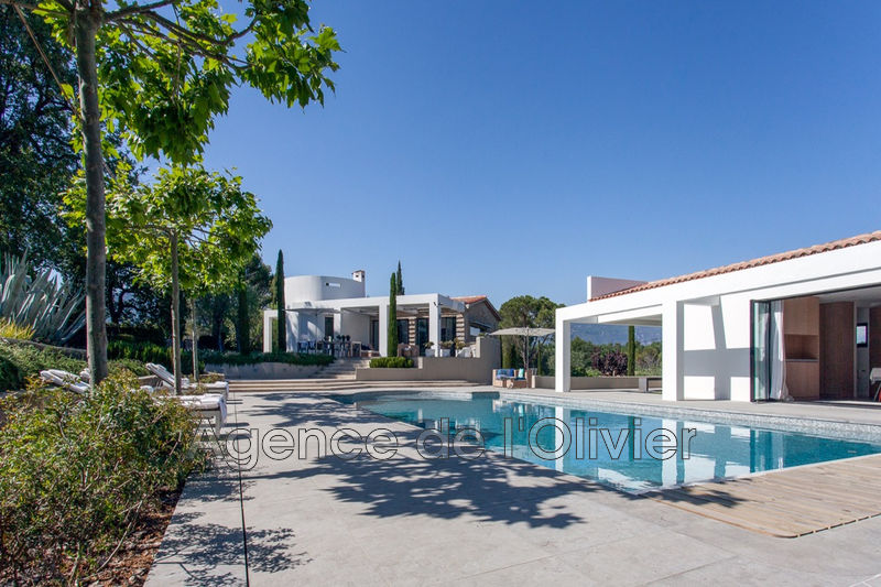 Contemporary house Valbonne   to buy contemporary house  5 bedroom   361m²
