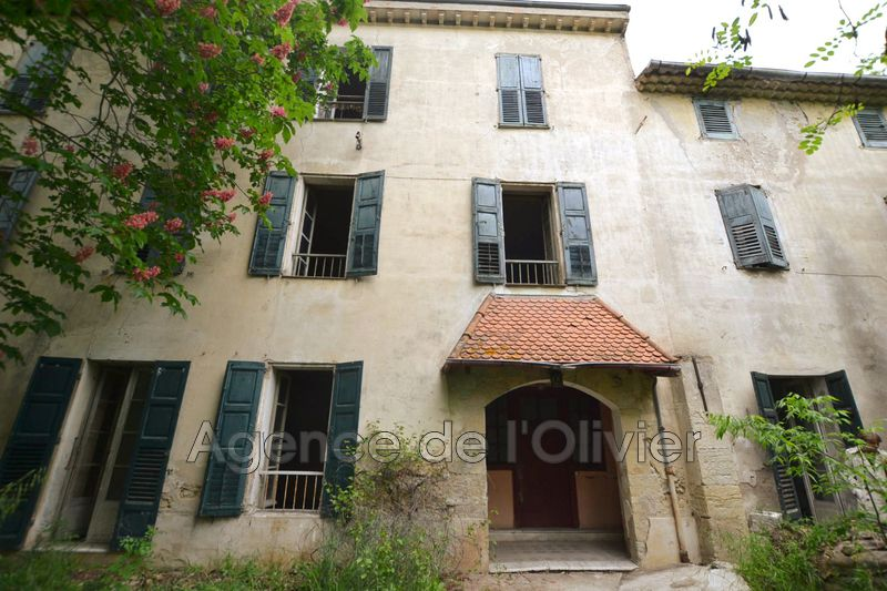 Bastide Plascassier   to buy bastide  16 bedroom   700 m²