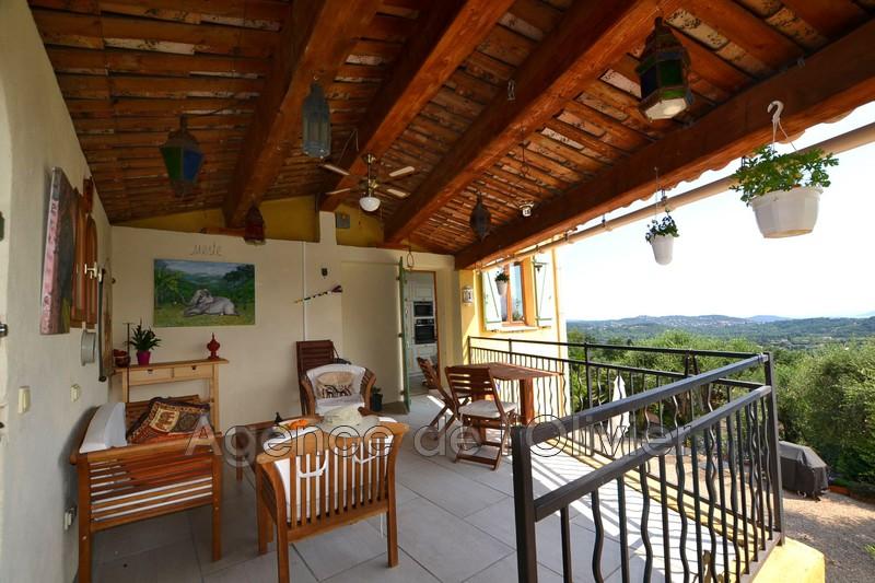 Photo n°3 - Vente Maison villa Châteauneuf-Grasse 06740 - 890 000 €