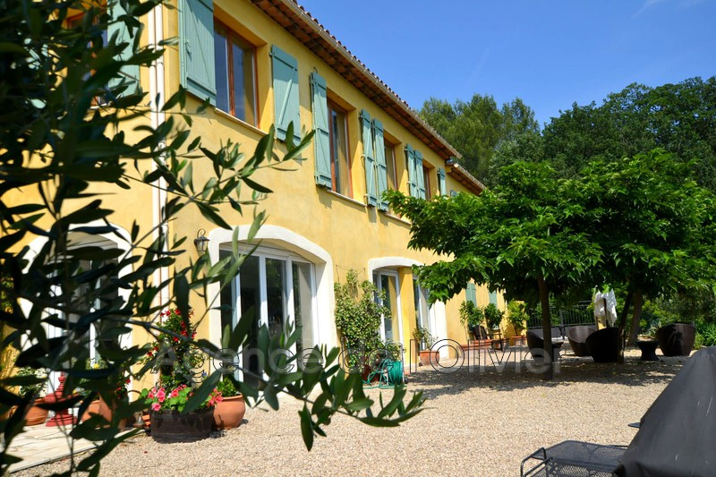 Photo n°4 - Vente Maison villa Châteauneuf-Grasse 06740 - 890 000 €