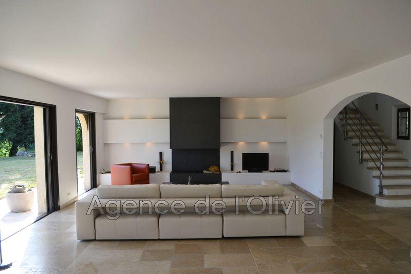 Photo n°4 - Vente Maison villa Châteauneuf-Grasse 06740 - 2 450 000 €