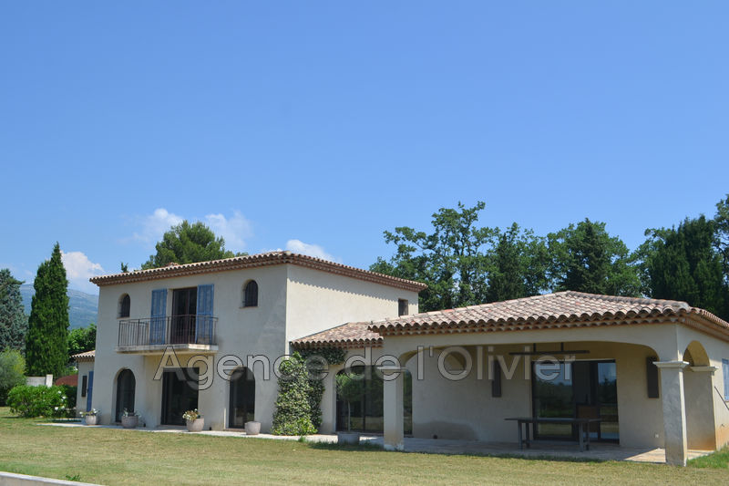 Villa Châteauneuf-Grasse   achat villa  4 chambres   264m²