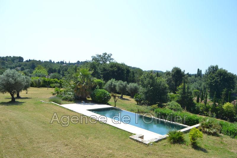 Photo n°6 - Vente Maison villa Châteauneuf-Grasse 06740 - 2 450 000 €